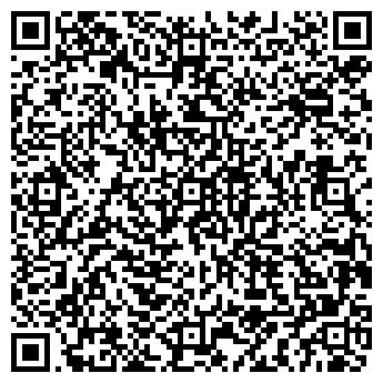 QR-код с контактной информацией организации МЯСО - ПТИЦА
