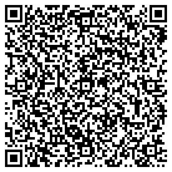 QR-код с контактной информацией организации МЛЕСНА СПБ