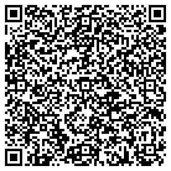 QR-код с контактной информацией организации MLESNA