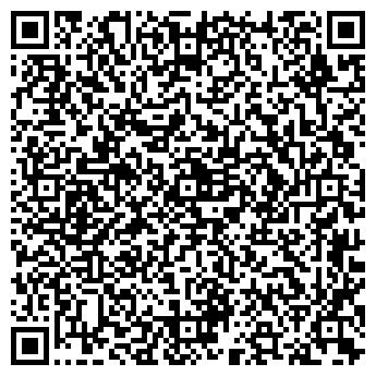 QR-код с контактной информацией организации ТУРНИР, ООО