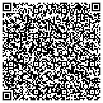 QR-код с контактной информацией организации ЗАО ФИРМЕННЫЙ МАГАЗИН КОНДИТЕРСКОЙ ФАБРИКИ ИМ.Н.К.КРУПСКОЙ N 3