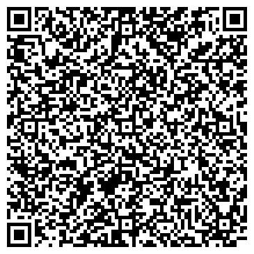 """QR-код с контактной информацией организации """"Калейдоскоп Напитков Мира"""""""