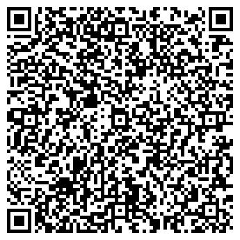 QR-код с контактной информацией организации ЛЕНТОЧКА