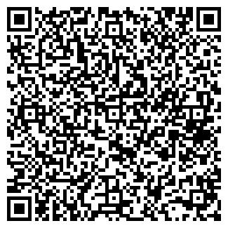 QR-код с контактной информацией организации СЕННОЙ РЫНОК