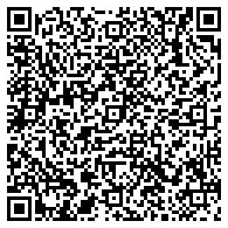 QR-код с контактной информацией организации СЕННАЯ 7 ТК