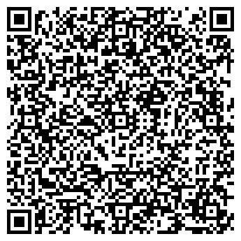 QR-код с контактной информацией организации ФРУНЗЕНСКИЙ ТД