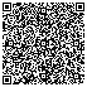QR-код с контактной информацией организации KRISTINA & MILAN