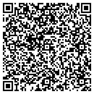 QR-код с контактной информацией организации БРАНДМАЙОР