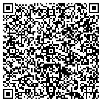 QR-код с контактной информацией организации НОРДВЕСТ, ООО