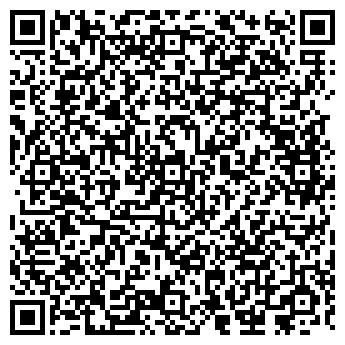 QR-код с контактной информацией организации ПОКРОВСКИЕ ОКНА