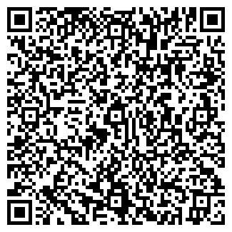 QR-код с контактной информацией организации РОЗЬЕР, ООО