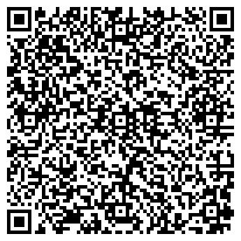 QR-код с контактной информацией организации ЭКО ПЛАСТ, ООО