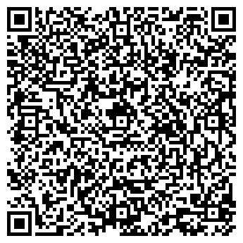 QR-код с контактной информацией организации АВТО-КЛАССИКА, ООО