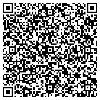 QR-код с контактной информацией организации АВТОПЛАЗА, ООО