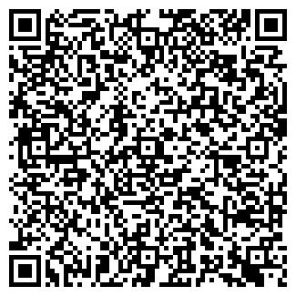 QR-код с контактной информацией организации АВТОБРАТ