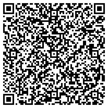 QR-код с контактной информацией организации АВТОМАГ, ООО