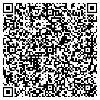 QR-код с контактной информацией организации БАЛТ-ТРЕЙДИНГ