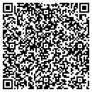 QR-код с контактной информацией организации КСАВТО