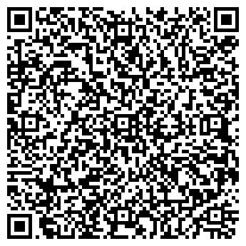 QR-код с контактной информацией организации ПАРИТЕТЪ, ООО