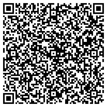 QR-код с контактной информацией организации РЕКАРДО-ПИТЕР