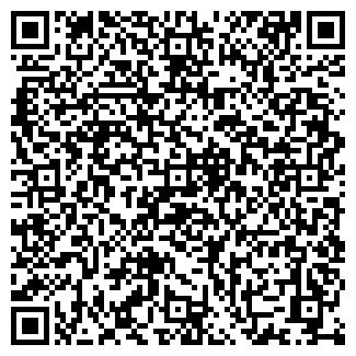 QR-код с контактной информацией организации SVS