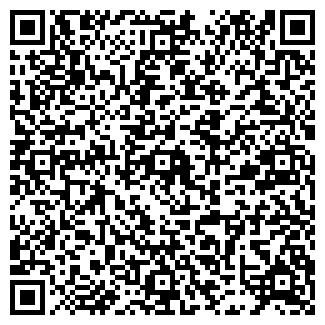 QR-код с контактной информацией организации ООО АВТОБАН