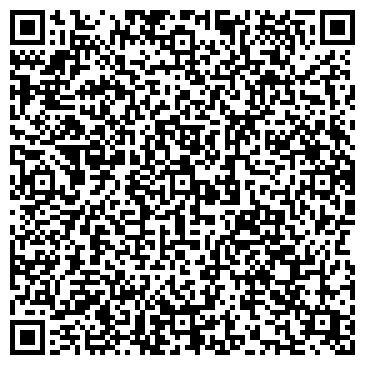 QR-код с контактной информацией организации БАНЗАЙ МАГАЗИН АВТОЗАПЧАСТЕЙ АВАНГО, ООО