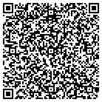 QR-код с контактной информацией организации ДЕТРОЙТ, ООО