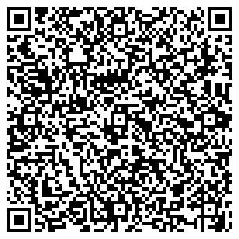 QR-код с контактной информацией организации КОНТУР-1, ООО