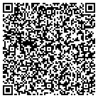QR-код с контактной информацией организации МВС-АВТО, ООО