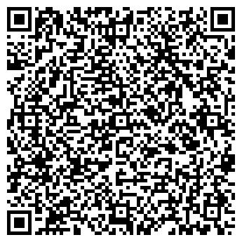 QR-код с контактной информацией организации ПАИС-АВТО