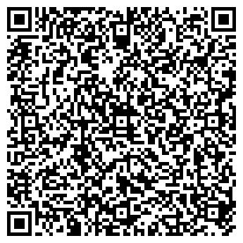 QR-код с контактной информацией организации ПОДШИПНИКТОРГ, ООО