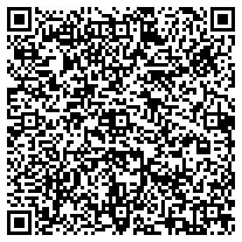QR-код с контактной информацией организации СПБ-ШАР, ЗАО