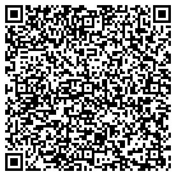 QR-код с контактной информацией организации ЦФ РУССИЯ