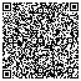 QR-код с контактной информацией организации NEWAVTO