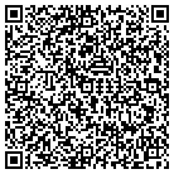 QR-код с контактной информацией организации ТУРИЗМ 2Х2