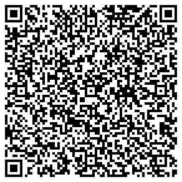 QR-код с контактной информацией организации ВСЕМИРНЫЙ КЛУБ ПЕТЕРБУРЖЦЕВ