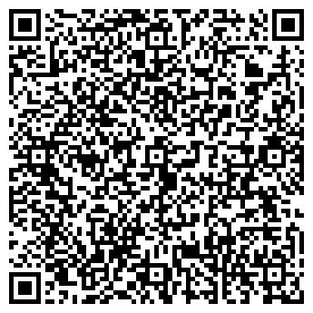 QR-код с контактной информацией организации РЕСУРС ТРУДА GROUP