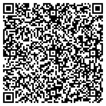 QR-код с контактной информацией организации АВАНГАРД-СТРОИТЕЛЬ