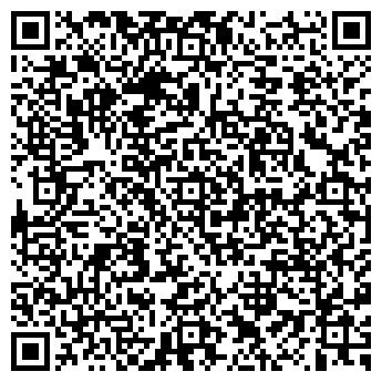 QR-код с контактной информацией организации ПЕТРО ИНЖИНИРИНГ, ЗАО