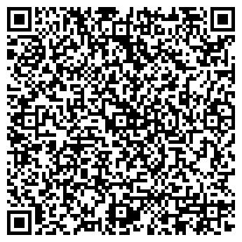 QR-код с контактной информацией организации БАЛТПРОЕКТ