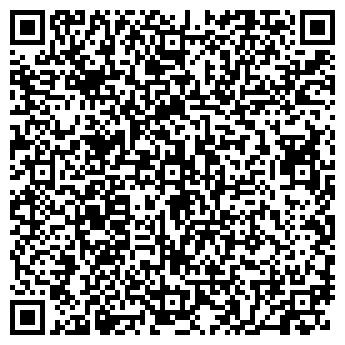 QR-код с контактной информацией организации ИНТЕХСТРОЙ, ООО