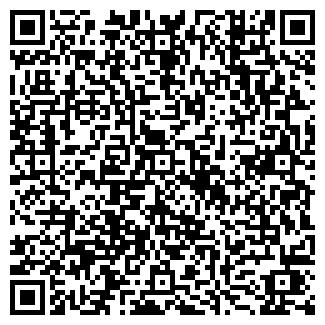 QR-код с контактной информацией организации КАЙЛАС