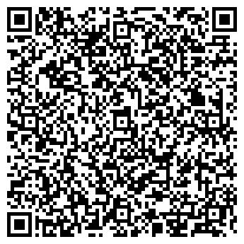 QR-код с контактной информацией организации КРАСНАЯ ЛИНИЯ, ООО