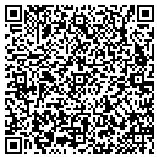 QR-код с контактной информацией организации СМУ-40, ООО