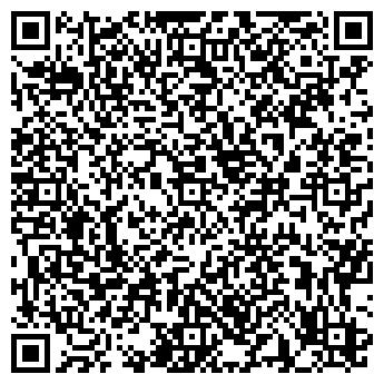 QR-код с контактной информацией организации СТРОЙПРОЕКТ, ООО