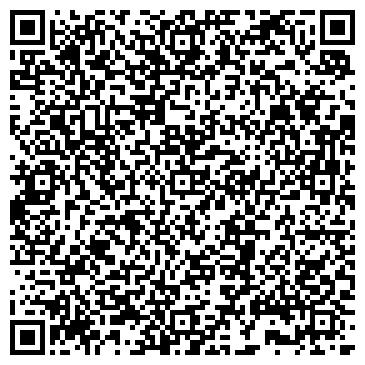 QR-код с контактной информацией организации ХАРРИС ГРУПП ИНТЕРНЕЙШЕНЛ, ЗАО