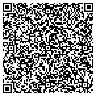 QR-код с контактной информацией организации ООО АРХИТЕКТУРНАЯ МАСТЕРСКАЯ ЛМИ