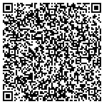 QR-код с контактной информацией организации АРХИТЕКТУРА БУДУЩЕГО
