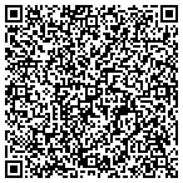QR-код с контактной информацией организации ООО АРХИТЕКТУРНАЯ МАСТЕРСКАЯ ВАСИЛЬЕВА А.В.
